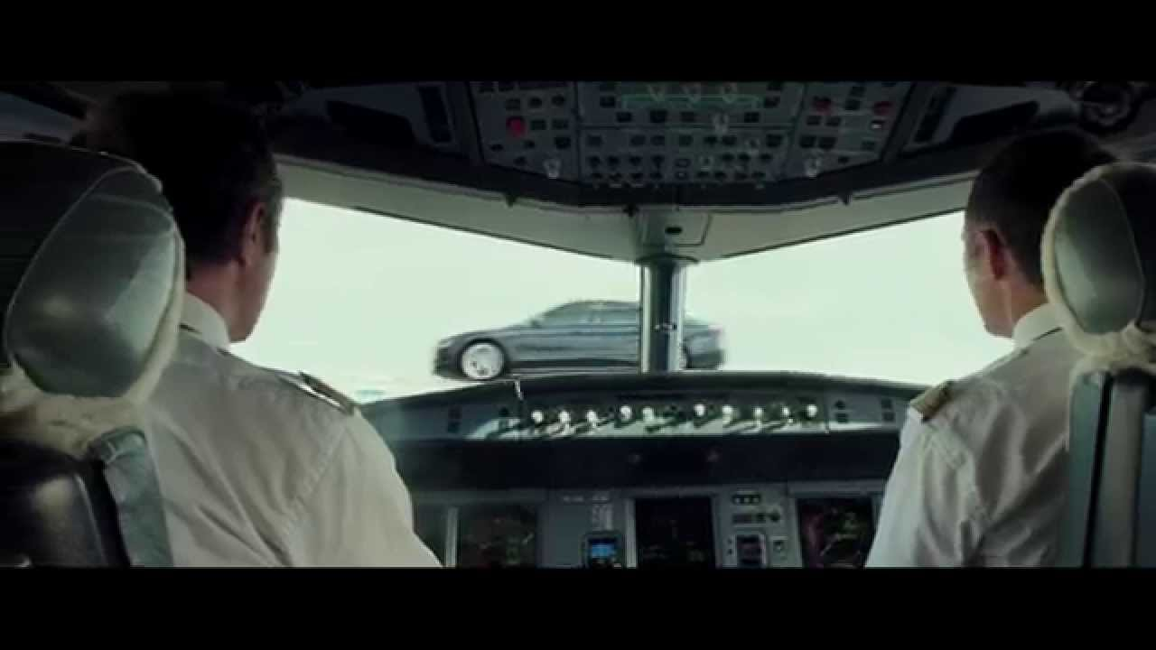 The Transporter Refuelled - Official UK Trailer (2015) - YouTube