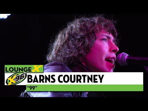 "Barns Courtney ""99"" 