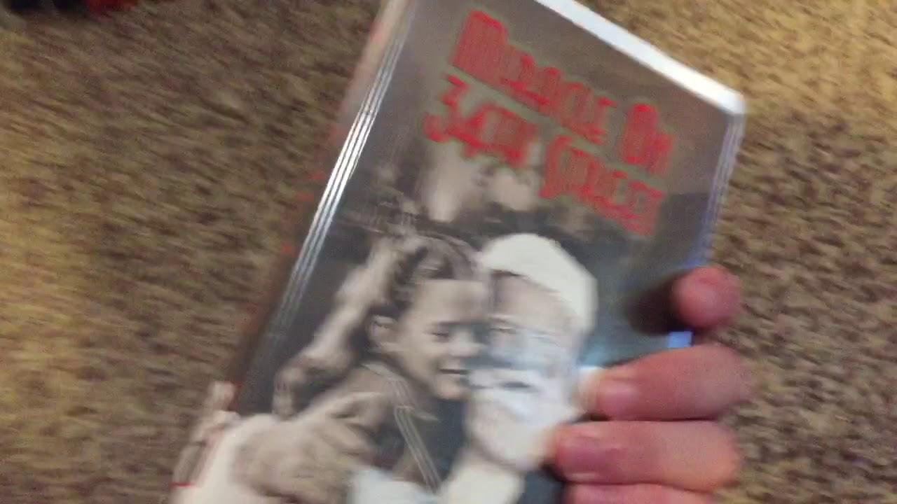 Download MEGA VHS Update for 8/22/19 (Part 1)