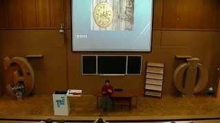 """Университетские субботы: лекция """"Современная детская литература"""""""