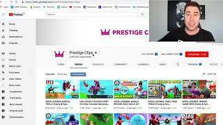 Make $100 A Day On YouTube Without Making Any Videos! (MAKE MONEY NEW TREND)