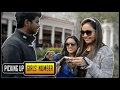 Picking Up Girl's Number Prank | Magic Trick | Pranks in India | SOS Pranks