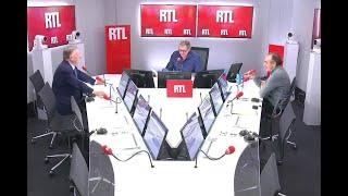 Privatisation d'ADP : Alain Duhamel dénonce une
