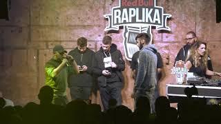 Red Bull Raplika 2019 Srbija Finalna Borba Bubi Vs Loco