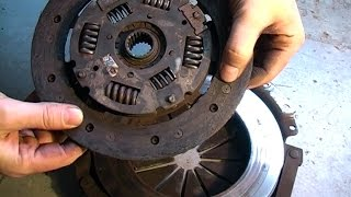 Как заменить сцепление на переднеприводном ВАЗ