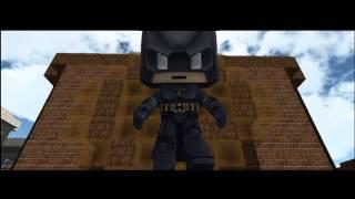 Потому что я - бэтмен [Kopatel Version]