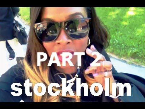 STOCKHOLM [part 2 of 4] | Stockholm Business School, Ericsson and Stortorgskällaren