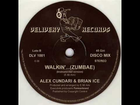 Alex Cundari and Brian Ice Zumbae -Remix