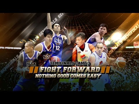 Highlights: Magnolia vs. NLEX | PBA Philippine Cup 2018