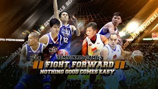 Highlights: NLEX vs. Magnolia | PBA Philippine Cup 2018