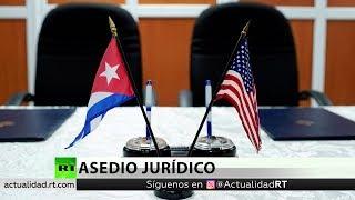EE.UU. impone nuevas sanciones contra Cuba, Nicaragua y Venezuela