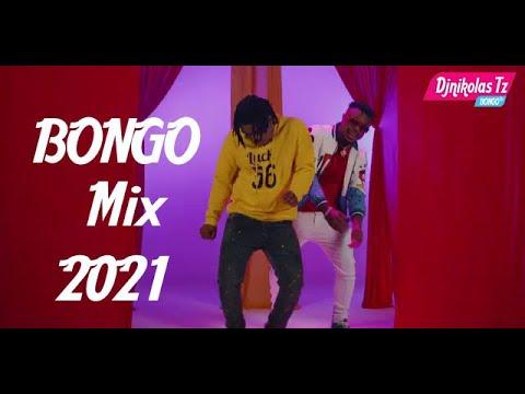 Download NEW BONGO VIDEO MIX | AFRO BONGO MIX | BONGO MIX 2021 FT ZUCHU | HARMONIZE | DIAMOND PLATINUMZ|