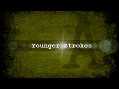 The A-Files, Alcohol A-Z for Alcohol Awareness Month: Younger Stroke Victims