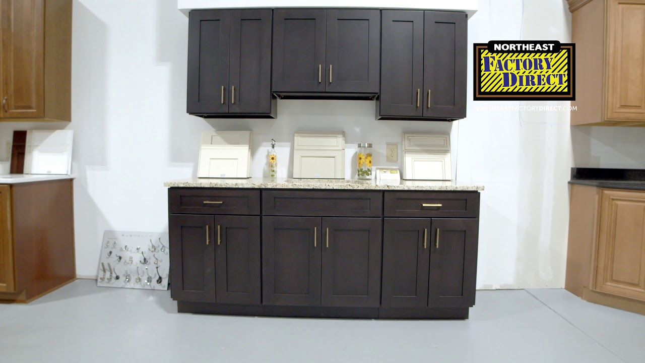 Factory Direct Kitchen Cabinets Northeast Factory Direct Cabinets :30 May2020   YouTube