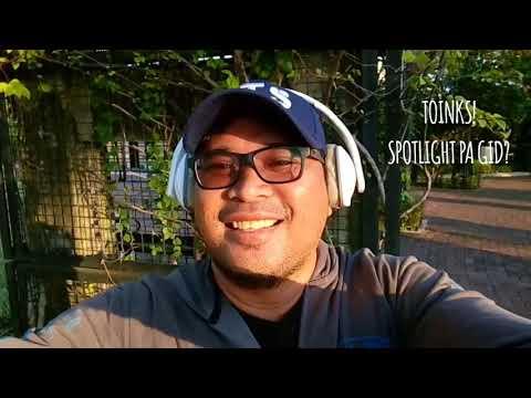 Fitness Goals - Fitspiration Vlog#004 Day 3 of 5