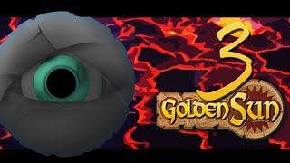 Golden Sun - Libro primero: El Sello Roto | Capítulo #3 -El Sabio-