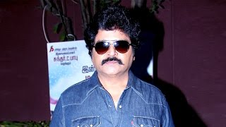 MaKaPa Anandh suited the role in Atti perfectly because of his Kusumbu - Ramki