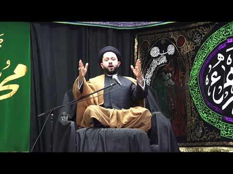 MYF : Sayed Jawad Qazwini [Night 2] - FATIMID DYNASTY: HISTORY OF ISLAM