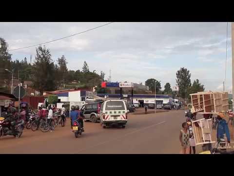 Blend of Rural & Urban Living – Kigali, Rwanda
