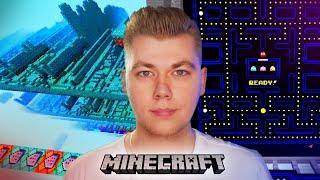 Tworzenie gry w grze - Minecraft.