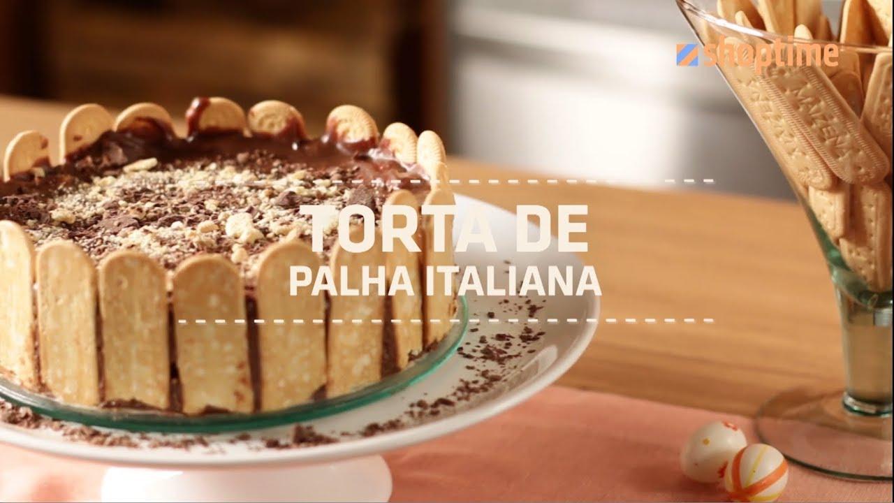COMO FAZER TORTA DE PALHA ITALIANA  800725761ae