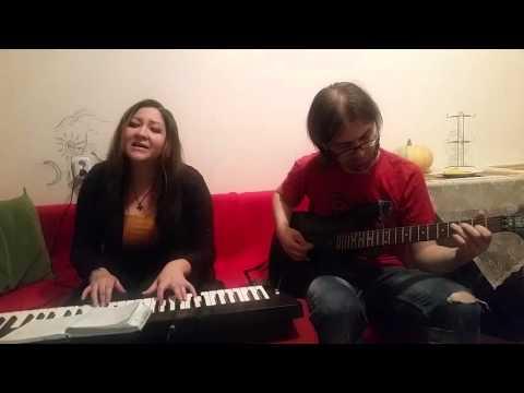 Мика Грабовская - 2 капли  (Слот Cover) женский вокал Only