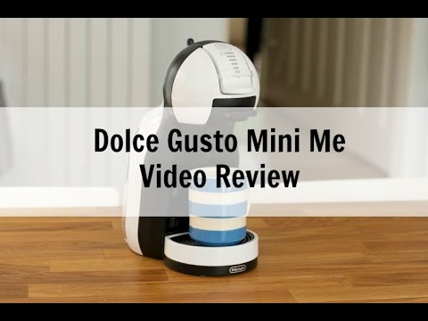 dolce gusto mini me review delonghi nescaf coffee. Black Bedroom Furniture Sets. Home Design Ideas