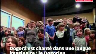 """""""Concerts en Vienne"""" répète Dogora"""