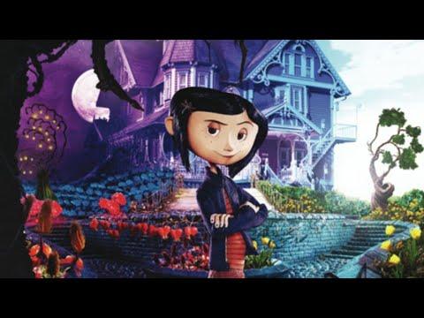 Coraline Ganzer Film Deutsch