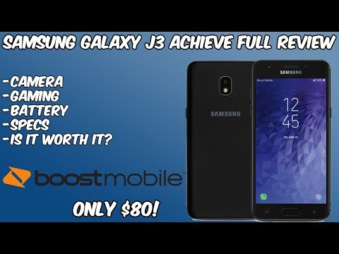 samsung-galaxy-j3-achieve-full-review-(boost-mobile)-hd