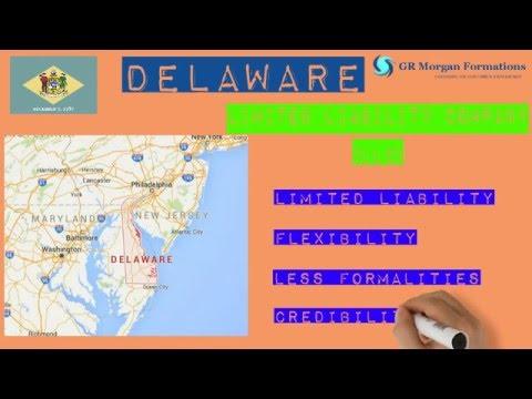 Delaware - Offshore