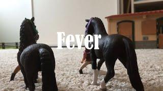 schleich music video fever