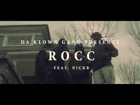 """Rocc Feat NickB """"Sleepin On Me"""" Prod by AntBeatz (Official Video)"""