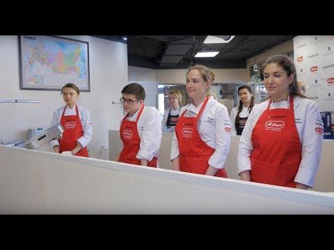ПОЛУФИНАЛ_Кулинарное шоу Кондитории