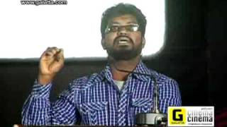 Singam Puli Audio Launch Part 3