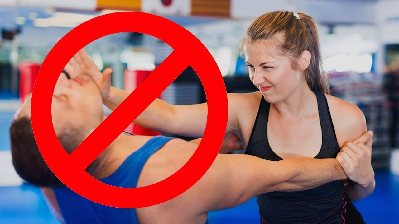 7 No BS Self Defense Tips That May Really Save Your Life