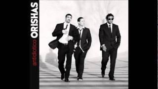 Orishas - Antidiotico 2007.