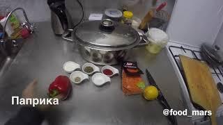 Турецкий чечевичный суп 🇹🇷 Этот суп напоминает мне запах Стамбула🕌