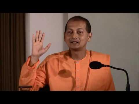 Introduction to Vedanta - Swami Sarvapriyananda - Aparokshanubhuti - Part 6 – September 6, 2016