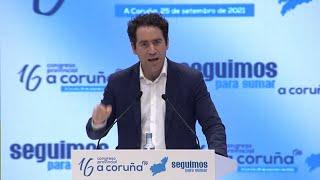 """Egea asegura que Puigdemont debe sentarse """"en el banquillo de los acusados"""""""