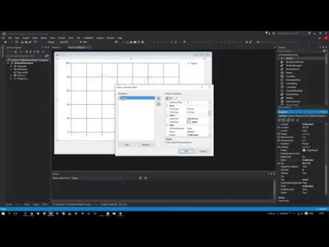 "c# ""REAL"" Time Charts Tutorial"
