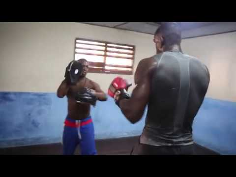 Cuba Travel Vlog 2018 - Cuban Sparring/Boxing, Cuban Music, Cuban Cigars & More