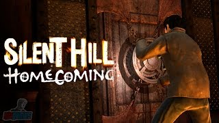 Silent Hill Homecoming Part 10 | Horror Game Let