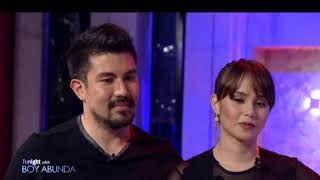 TONIGHT with Boy Abunda December 4, 2017 Teaser