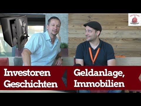 Investor Stories Podcast - Finanzen, Geldanlagen, Immobilien...