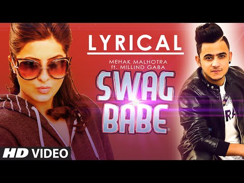 "Lyrical: ""Swag Babe"" Full Song With Lyrics 