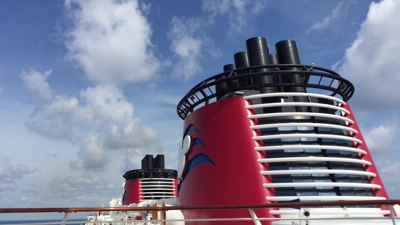Disney Dream Horn Songs YouTube - Cruise ship songs