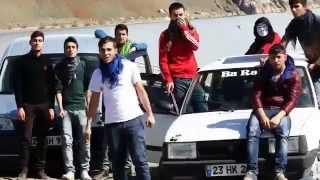 Asilin Askerleri Part 9 diss to sanjar es key asi stayla 2015 HD Klip