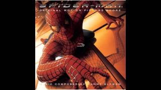 Gambar cover Spider-Man OST #5: First Web