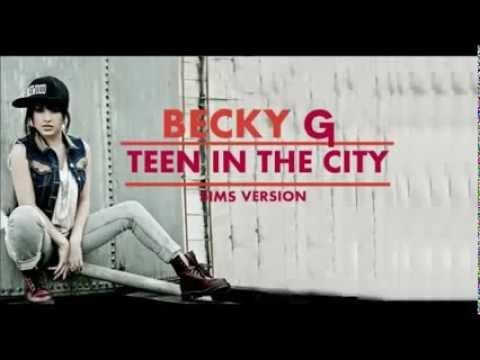 City Teens In 45